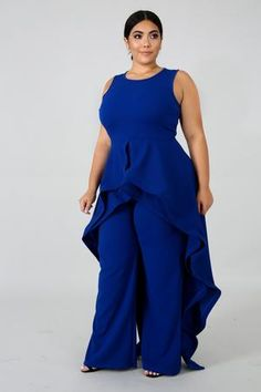 Plus Size Women S Vikings Clothing Info: 5913028610 Plus Size Peplum, Plus Size Jumpsuit, Plus Size Dresses, Mini Dresses, Ball Dresses, Plus Size Fashion For Women, Curvy Women Fashion, Plus Size Women, Emo Fashion
