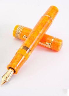 Delta Fountain Pen, Dolce Vita