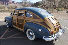 1947 Nash.