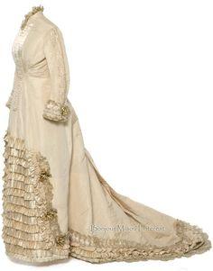 Annie Alkalmi koszorúslány ruha | Párizsi esküvői és alkalmi