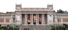 Galleria Nazionale d'Arte Moderna -- An underrated way to see fantastic art made after the Renaissance.
