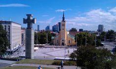 Ti-ti-uu / titiuu72: Bastionien käytävät eli Bastionien tunnelit Tallinna