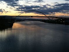 Freemont Bridge, Portland, OR