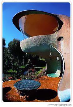 Nautilus House - Javier Senosiain - Google Search