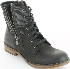 s.Oliver női bokacipő Hiking Boots, Combat Boots, Shoes, Fashion, Moda, Zapatos, Shoes Outlet, Fashion Styles, Shoe