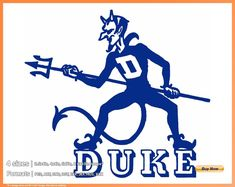 Duke Logo, Coach K, Sports Team Logos, Sports Teams, Duke Basketball, Basketball Season, Duke Blue Devils, Great Logos, Logo Design