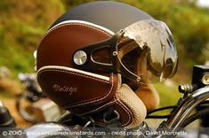 Vintage Motorcycle Helmet, Classic Indian Cycle and a lot more in Old, Old-fashioned, Past. Retro Motorcycle Helmets, Custom Motorcycle Helmets, Motorcycle Leather, Motorcycle Style, Motorcycle Outfit, Scooter Helmet, New Helmet, Cafe Bike, Cafe Racer Bikes