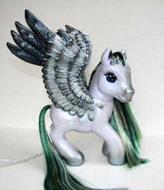 Tribute to My Little Ponies! - Custom MLP
