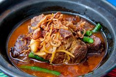 Authentic Regional Thai Food and Southeast Asian Street Cuisine in Brooklyn: Pok Pok Ny