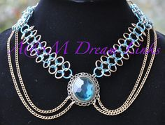 Image result for chainmail jewelry