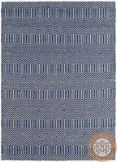 Sloan Blue. Bézs, 55% pamut, 45% gyapjú szőnyeg, 100x150cm. ID: AS-191215-113. | HeavenRugs
