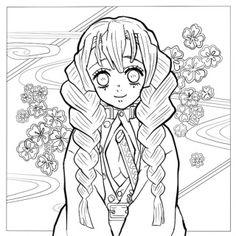 鬼滅の刃 塗り絵 公式 無料 - Yahoo!検索(画像) Coloring Pages For Kids, Coloring Books, Anime Lineart, Beyblade Characters, Anime Base, Sketches Tutorial, Line Drawing, Art Drawings, Geek Stuff