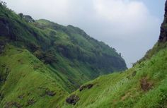 Mountains and mists are just 2 hours away. Road Trip to Matheran to get your fill.