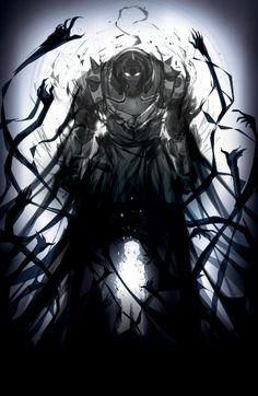 Fullmetal Alchemist: Al
