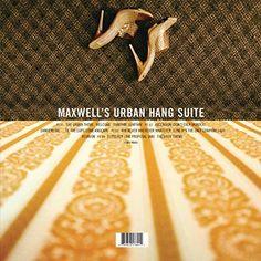Maxwell : Maxwell's Urban Hang Suite 2xLP RE
