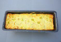 Pour préparer un soufflé aux courgettes accompagnées d'une délicieuse sauce béchamel, voici le…