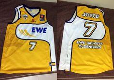 Dru Joyce III - Ewe Baskets Oldenburg - Alemania