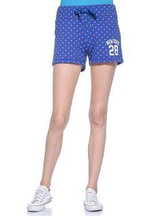Converse Shorts Aut Lady Pois bei Amazon BuyVIP