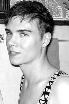 Luka Rocco Magnotta, the 'Canadian Psycho', a cannibal murderer arrested in Berlin Jun 4, 2012