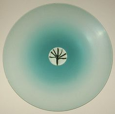 Primavera (#Spring) by Laura de Santillana | Corning Museum of #Glass