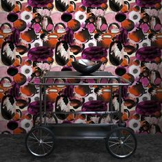 Vitamina By Anna Kokki // on Feathr.com // Voting closes 16th May 2016! Baby Strollers, Pattern Design, Print Patterns, Anna, Projects, Handmade, Vitamin E, Baby Prams, Log Projects