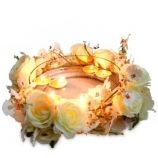 Gracefully lighted Rs Symbol 1607.00 / USD 27.67