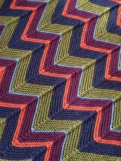 Ravelry: Project Gallery for Madalyn Rae Baby Afghan pattern by Mylyne De Jesus