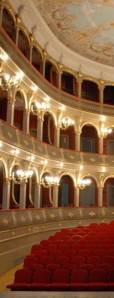 Viana do Castelo Theater | Sá de Miranda #Portugal
