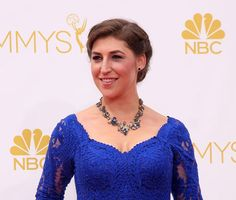 Mayim Bialik: There's No Reason Jews Can't Donate Their Organs! #DonateLife #GetTheFacts