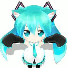 Can Ai Has Hugz, Plz? | Hatsune Miku / Vocaloid | Know Your Meme