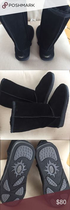 UGG Brand New UGG size7w UGG Shoes Winter & Rain Boots