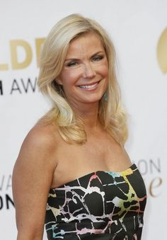 The Bold and the Beautiful Spoilers: Brooke Logan Leaving DOOL - Katherine Kelly Lang Stars In DWTS Italy - Deacon, Bill Stymied