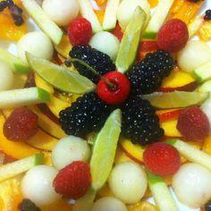 Festival de fruites
