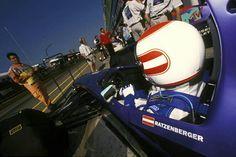 Roland Ratzenberger - Simtek 1994