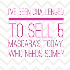 Hey ladies! If you love mascara, like I do, then you will love Younique's 3D Fiber Lashes+ ❤️ #younique #3dfiberlashes #challenge My go-to mascara! Link here: https://www.youniqueproducts.com/KristynFeatherston/party/3183490/view