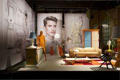 New Antiques Barstool Marcel Wanders | Seaters - Bar Stools | Moooi.com