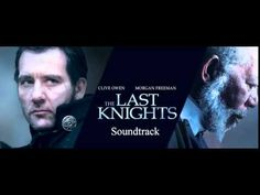 Last Knights Soundtrack