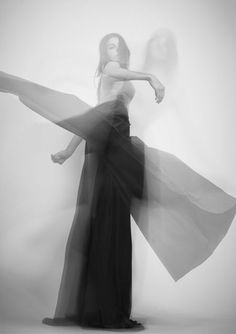 LOST IN SENSATION di Kalia Genova    stylist Andrea Spehar