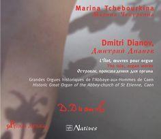 Corrette - Tchebourkina Caen, Saint Etienne, Les Oeuvres, Men
