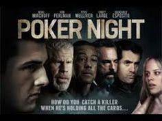 Filme Poker Night Legendado - Filme de Ação português