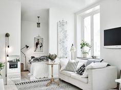 Home design ideas simple simple interior design ideas for living room modern minimalist bedroom furniture home Modern Minimalist Bedroom, Minimalist Home Interior, Minimalist Living, Decor Minimalist, Minimalist Furniture, Small Living Rooms, Living Room Modern, Modern Couch, Simple Interior