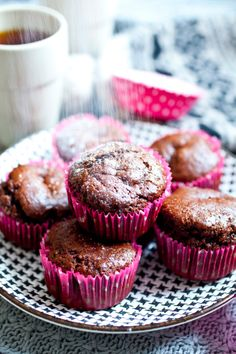 Muffiny www.foodlook.pl