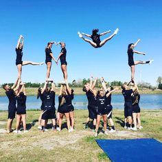 #cheer #stunt #love #pictures