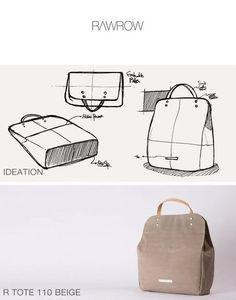 Ideas Sewing Organization Bag Handbags For 2019 Leather Workshop, Back Bag, Denim Bag, Bag Organization, Small Bags, Handmade Bags, Sewing Tutorials, Bag Making, Creations