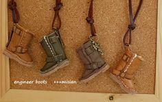 革の小さなエンジニアブーツ - ちっちゃなよろずや Gladiator Sandals, Shoes, Fashion, Moda, Zapatos, Shoes Outlet, La Mode, Fasion, Footwear