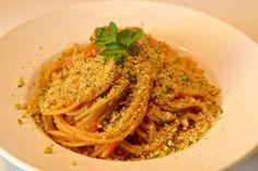 Spaguetti atterrati