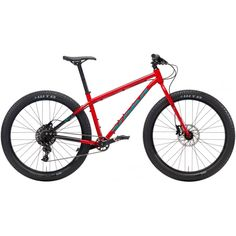 Kona Unit X Mountain Bike 2018