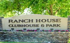 The Ranch House Clubhouse is a 4,000 sq foot clubhouse in Power Ranch in Gilbert, AZ.  Find out why Power Ranch was voted the Best Master Planned Community for many years.  #PowerRanch  #Gilbert  #GilbertHomes