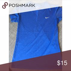 Nike Dri Fit T Shirt Gently used condition Nike Tops Tees - Short Sleeve