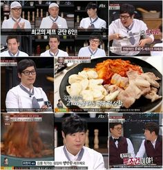ASKKPOP,DRAMASTYLE JTBC Take Care Of My Fridge (February 22, 2016) 'Take care of my fridge' is JTBC a dish of vaudeville. Refrigerator material only a form of confrontation educational programs to complete the dish within 15 minutes...